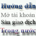 M ti khon giao dch vng VCOM
