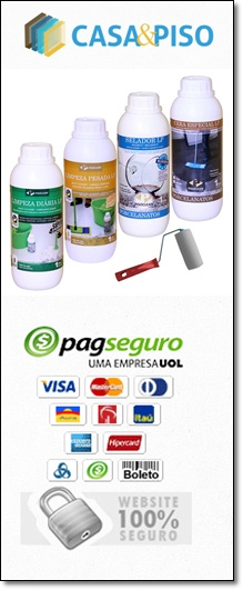 Compre os produtos Pisoclean na