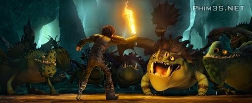 Bí Kíp Luyện Rồng 2 - Image 3