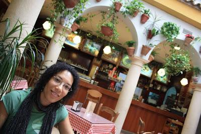 Restaurant in Cordoba