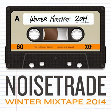 NoiseTrade WINTER MIXTAPE 2014
