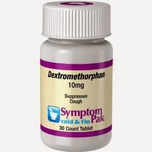 Dextrometorphan Obat Batuk bikin mabuk