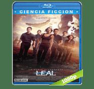 Divergente La Serie: Leal (2016) BRRip 1080p Audio Dual Latino/Ingles 5.1