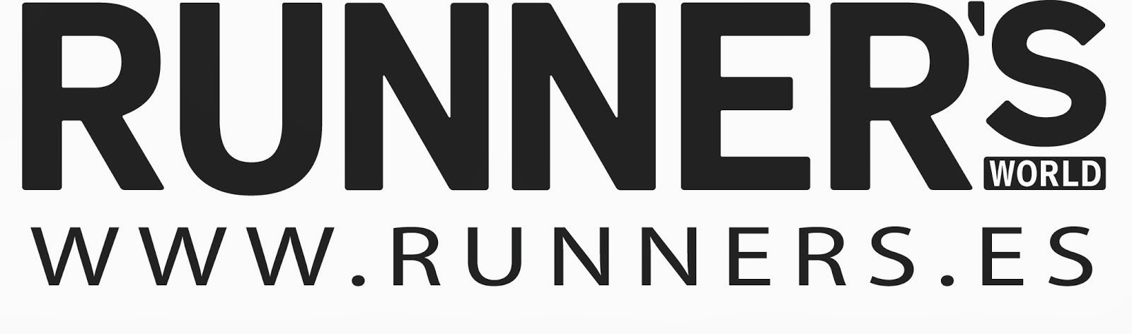 Web  revista RUNNER'S: