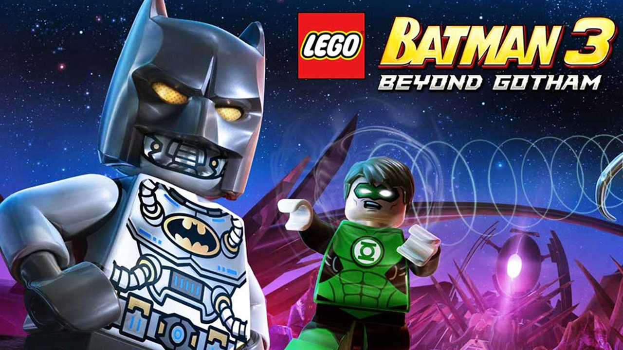 LEGO Batman Beyond Gotham Gameplay IOS / Android