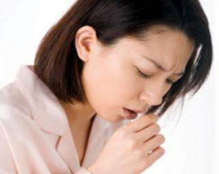 Cara menyembuhkan batuk kering dengan cepat Dan Alami Tradisional