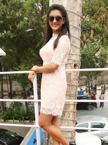 Pooja Jhaveri Photos at Bham Bolenath Success Meet Event