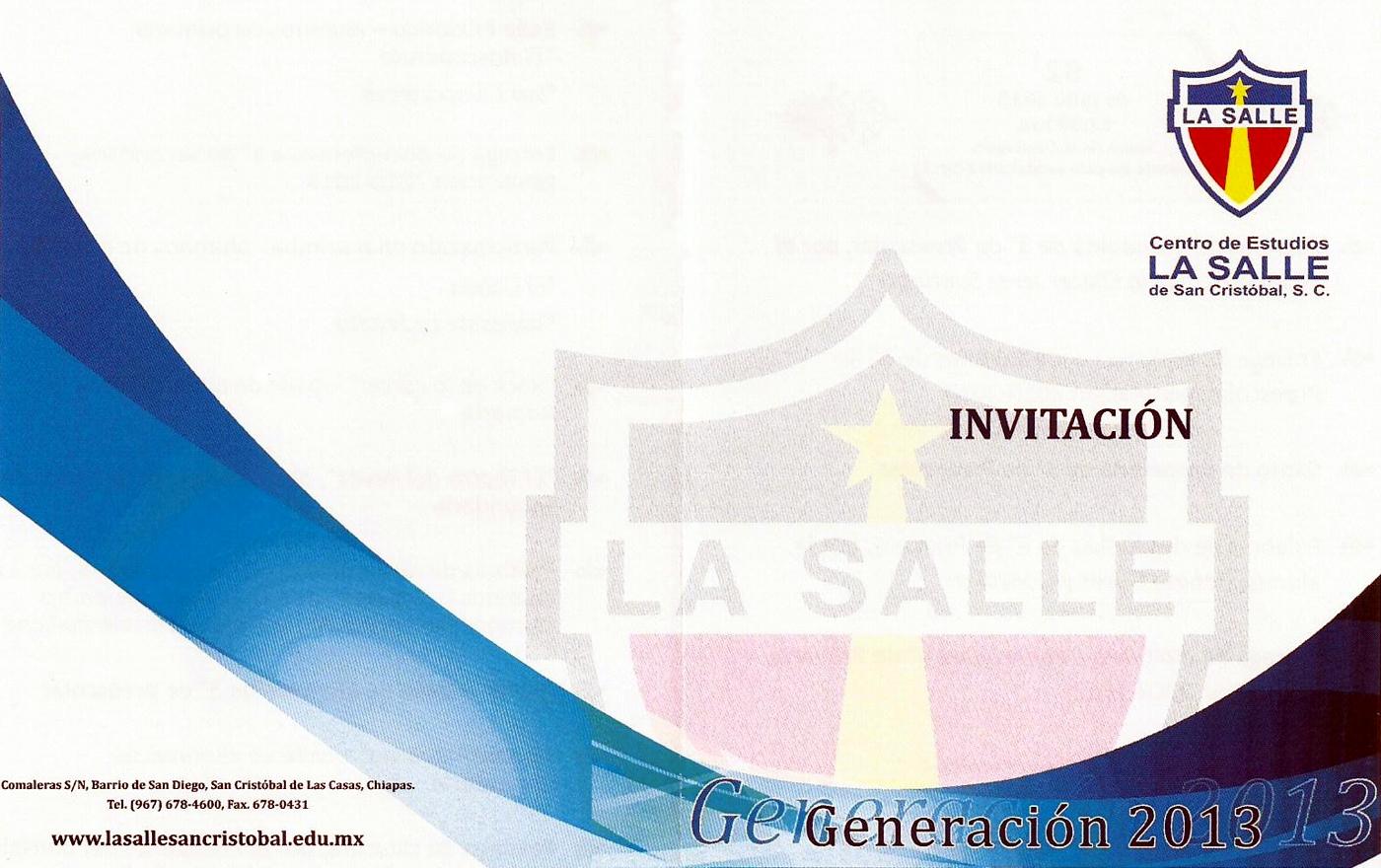 Programa Social Clausura Secundaria | MEJOR CONJUNTO DE FRASES