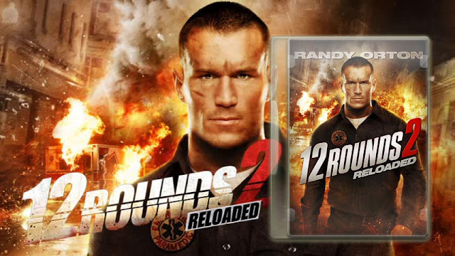 12 Rounds 2 Reloaded Full Movie Watch Online