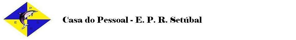 Casa de Pessoal - EPR Setúbal