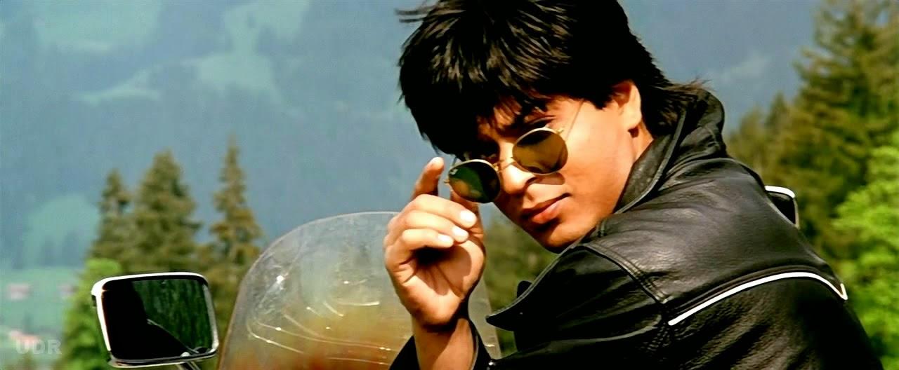 shahrukh khan top 10 songs list