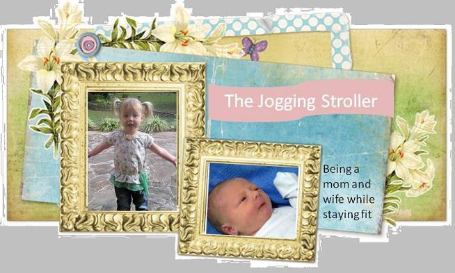 The Jogging Stroller