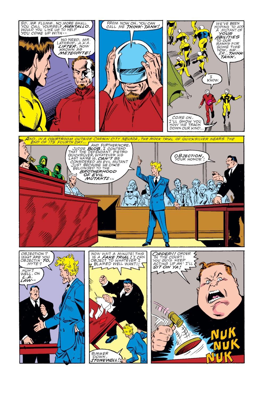 Captain America (1968) Issue #346 #276 - English 15