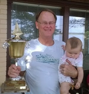 2014 SEASON CHAMPION:  JIM VOELZ
