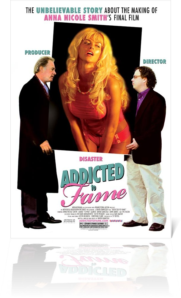 Watch Addicted to Fame Movie Online Free 2012