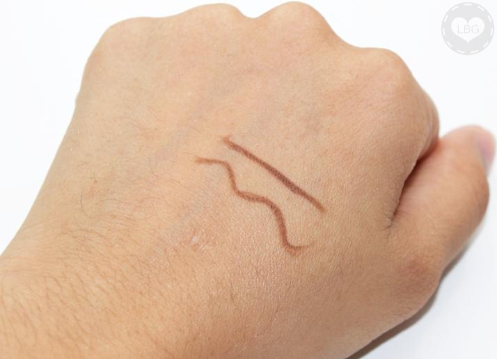 Rimmel Professional Eyebrow Pencil in 'Dark Brown'