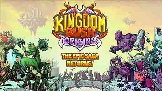 10 Best Android Games of 2014  Kingdom rush origins