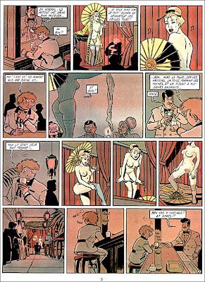 tegneserier for voksne kåt kvinne