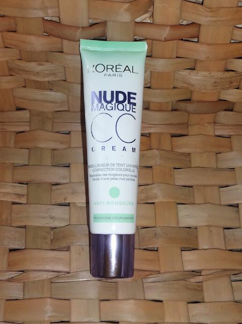 Journal dune beauty paresseuse: Le cas des CC Crèmes : la