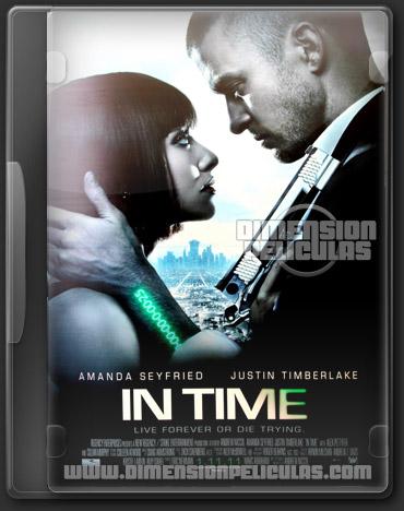 In Time (DVDRip Ingles Subtitulado) (2011)