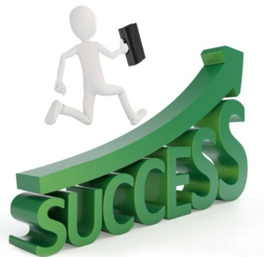 3 Langkah Menuju Sukses yang Disepelekan