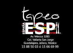 Restaurante Tapeo Esp (México)