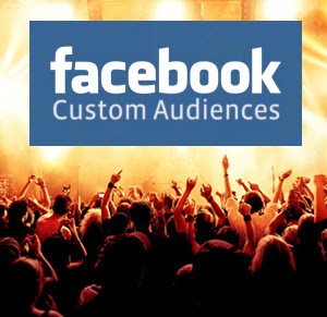 Facebook Custom Audience : Social Media Marketing
