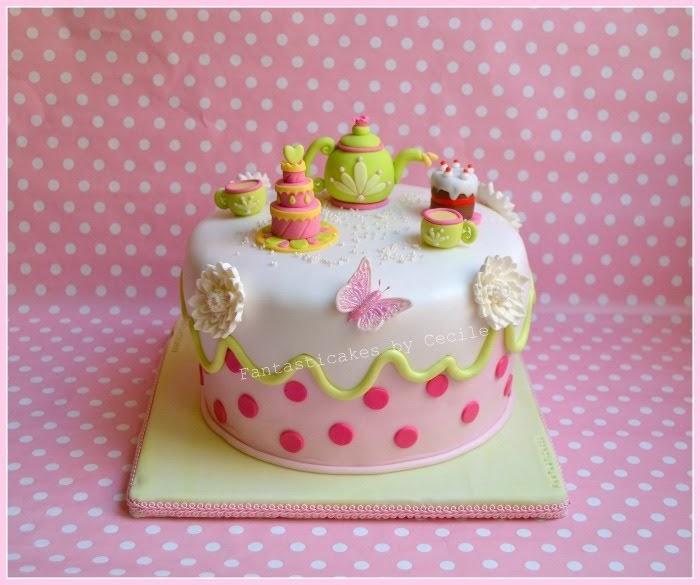 Cake Design Prato : Fantasticakes by Cecile: Corso di Cake Decorating a Prato ...