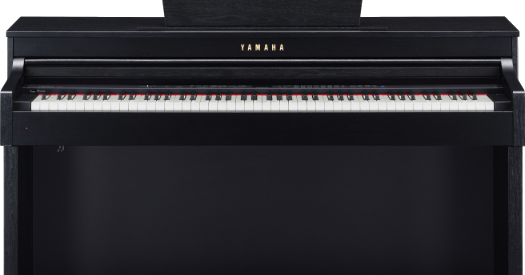 piano inforum 10 digitalpianos im test clavinova clp. Black Bedroom Furniture Sets. Home Design Ideas