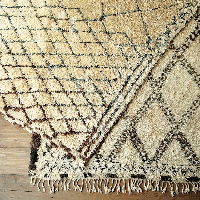 Sas&sabs: I Am Crazy About The Souk Rug