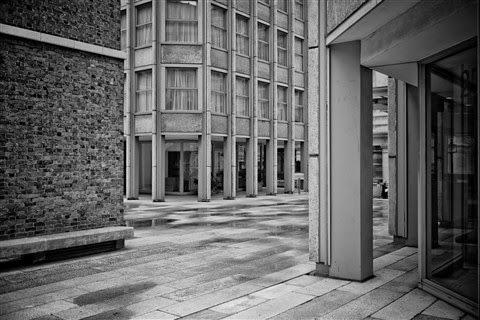 Edificio The Economist. Alison&Peter Smithson