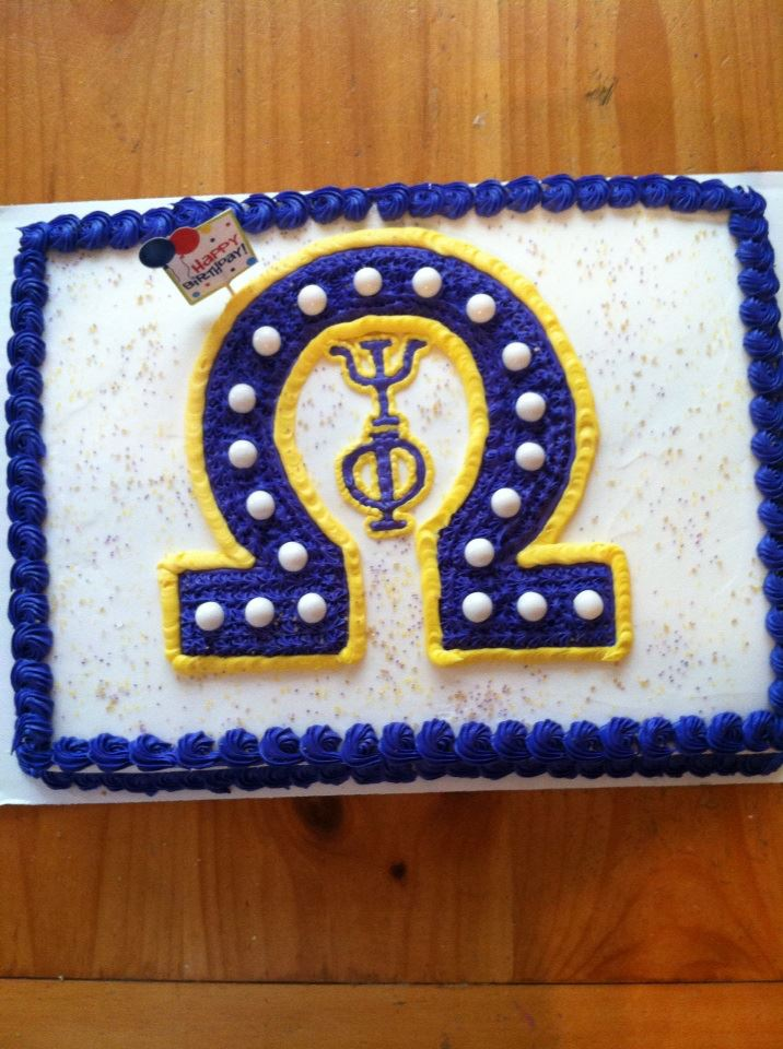 Introducing Omega Psi Phi Fraternity Inc