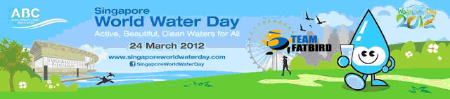 """World Water Day 2012"" Celebrations Weekender"