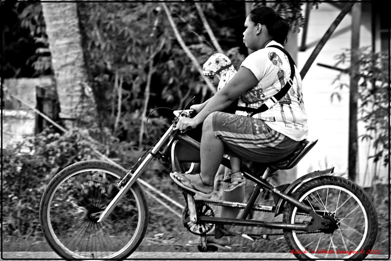 mom rider