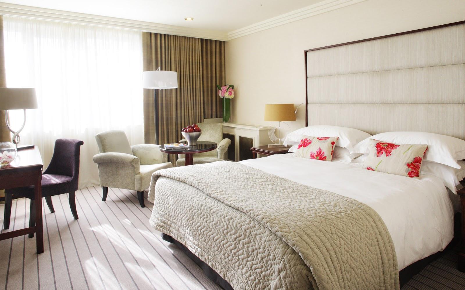 lagi idea hiasan ruang tidur yang menarik oh rojak