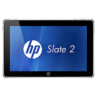 HP Slate 2 Tablet