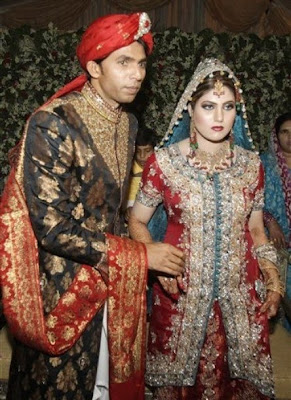 Cricketers and their Wives/Girlfriends [Photos]