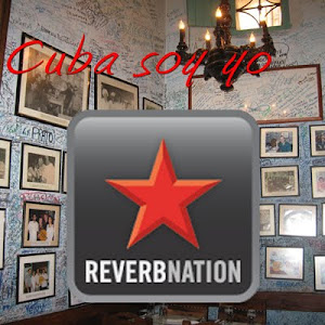 Cubasoyyo on Reverbnation
