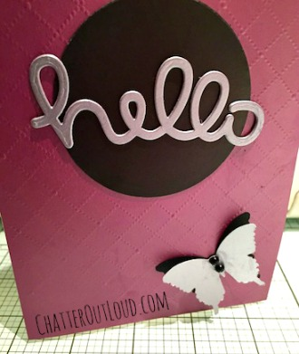 Hello Card Image