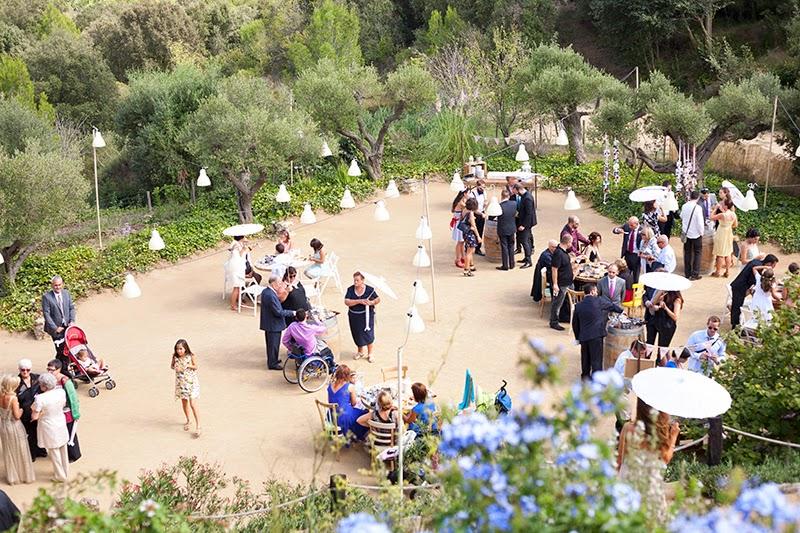 Celebra tu boda en una mas a o casa rural blog de bodas originales para novias con estilo - Boda en casa rural ...