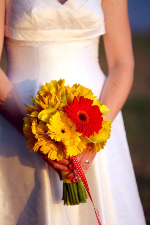 bouquet bridal