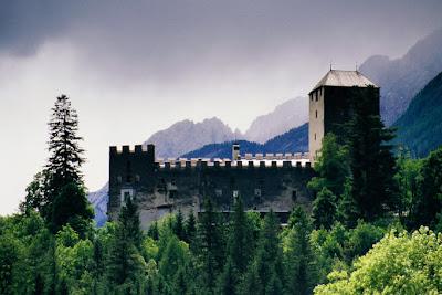 Schloss Bruck, Austria