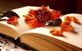 Poesía, sangre que se derrama