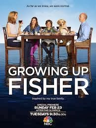 Download - Growing Up Fisher S01E01 - HDTV + RMVB Legendado