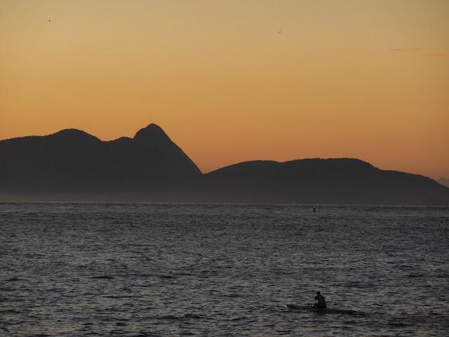 Praia Vermelha, Rio/Foto: Marcelo Migliaccio