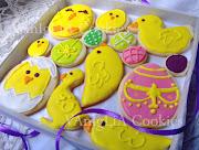 Una alternativa diferente y original para estas Pascuas. Saludos! VAnIgLiA caja de pascuas pollitos hyevos