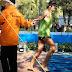 Maratón de Castellón. Primera Maratón descalzo.