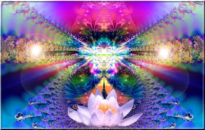 Severing Old Vows of Poverty and Celibacy ~ Archangel Raguel Offers Guidance  Effulgent+lotus