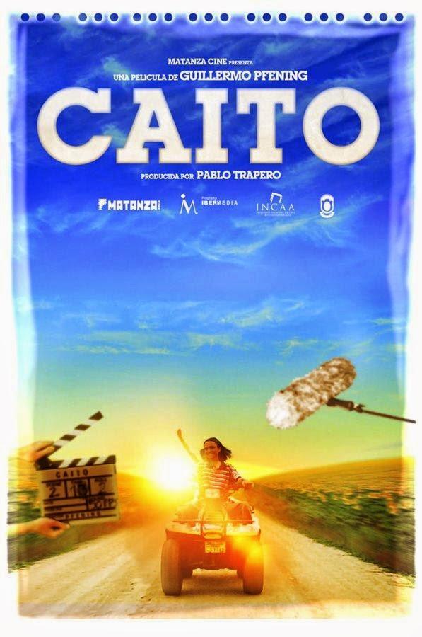 Caito (2012) [Latino]