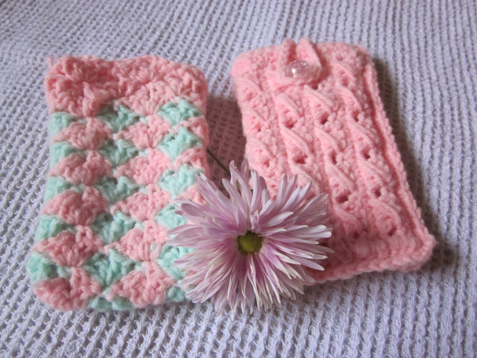 Pinterest New Crochet Patterns 2015